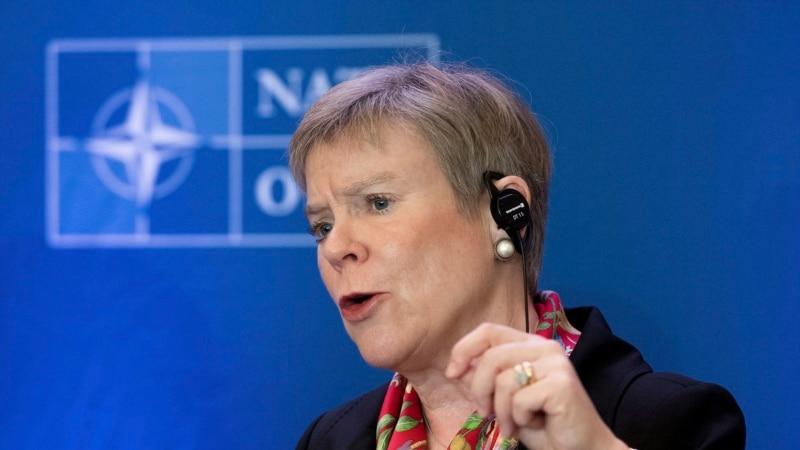 ՆԱՏՕ-ի գլխավոր քարտուղարի տեղակալն ընդունելու է ՀՀ պաշտպանության փոխնախարարին