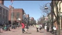 Вермонт - добра економија, природни убавини