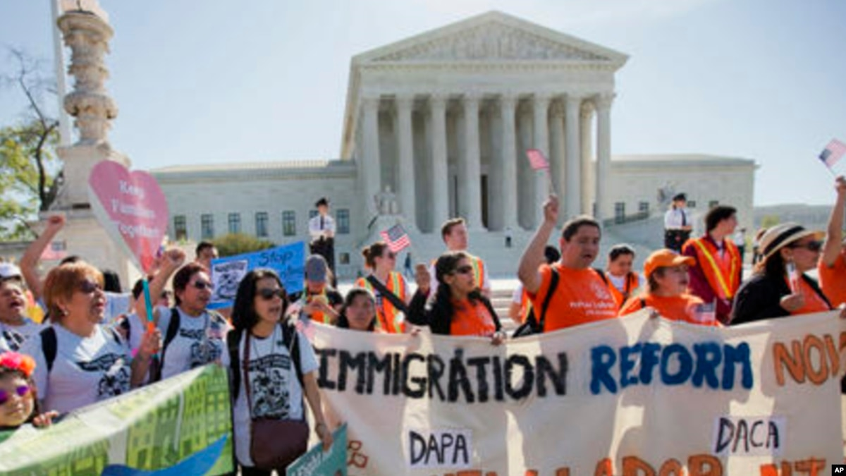 Will US Let Some Undocumented Immigrants Stay?
