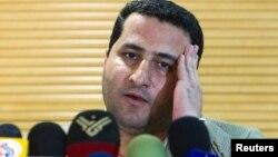 Шахрам Амири