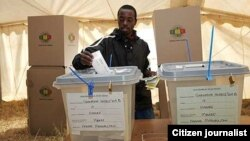 Zimbabwe is heading for polls without tangible electoral reforms.