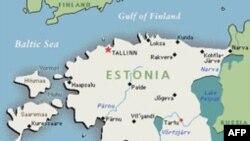Livanda girovdarlar oğurlanmış estonların azad edilməsi üçün pul tələb edib