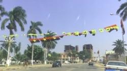 Angola em contagem regressiva para eleições de 23 de Agosto