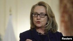 Menlu AS Hillary Clinton akan memberi kesaksian di hadapan Senat dan DPR AS terkait serangan di konsulat AS di Benghazi, Libya (Foto: dok).