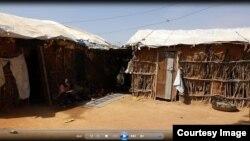 Kambi ya wakimbizi ya Dadaab nchini Kenya