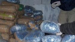 Aumenta tráfico de drogas em Angola -1:30