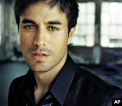 西班牙流行歌手Julio Iglesias的儿子Enrique Iglesias