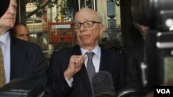Perusahaan milik Rupert Murdoch, warga Australia, menentang penguatan undang-undang privasi di Australia.