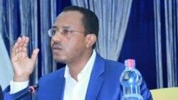Angawoonni Oromiyaa Ragaa Ittisaa Ta'uun Kamisa Dhiyaachuu Akka Malan Naa Ibsanii Jiru : Abukaatoo