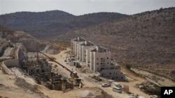 اسرائیل مشرقی یروشلم میں مزید 1600 گھر تعمیر کرے گا