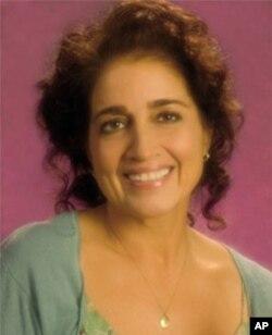 'Try to Remember,' author Iris Gomez