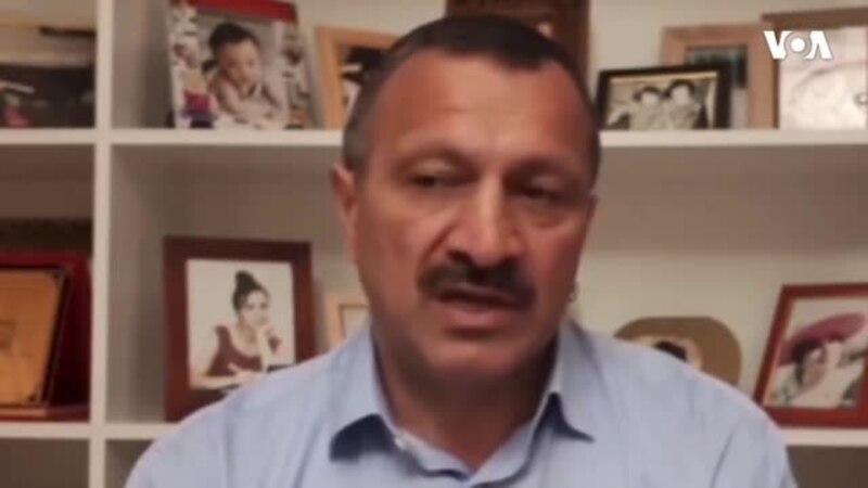 Tofiq Yaqublunun işi üzrə ibtidai istintaq yekunlaşıb