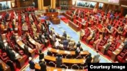 Wabunge katika bunge la Tanzania wamemthibitisha Mpango kuwa Makamu Rais wa nchi hiyo