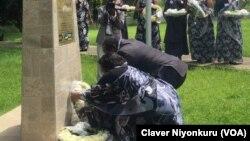 Claver Niyonkuru