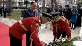 Shqipëri, festohet 102 vjetori i pavarësisë