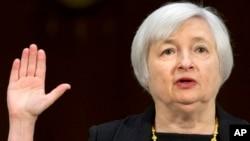 Janet Yellen sabuwar shugabar Babban Bankin Amurka