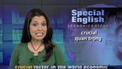 Anh ngữ đặc biệt: World Economic Forum (VOA)