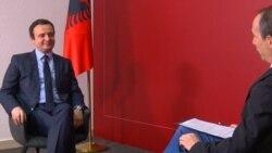 Kurti: Odnosi između Kosova i Sjedinjenih Država će se produbiti