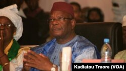 Mali Jammanan tigi IBK ka Segu mara Tanma