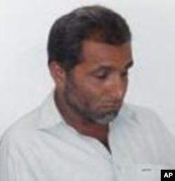 مقتول بلوچ صحافی منیر شاکر