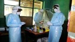 Ebola ezongi lisusu na Equateur