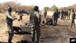 Mali Situation Remains Fragile