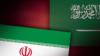 Eron: Saudiya Arabistoni bilan muloqotga ochiqmiz