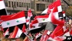 شام: تشدد کے واقعات میں چار افراد ہلاک