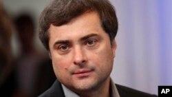 Владислав Сурков (архивное фото)