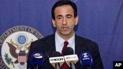 Pomoćnik državno sekretara Filip Gordon
