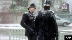 Anh: 12 người bị bắt trong chiến dịch chống khủng bố