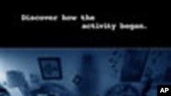 Paranormal Activity 3 สร้างปรากฏการณ์เหนือธรรมชาติเปิดตัวทำลายสถิติหนังสยองขวัญที่ 54 ล้าน $