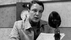 Владимир Буковский о карательных методах советской психиатрии
