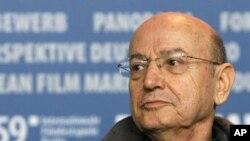 Πέθανε ο σκηνοθέτης Θεόδωρος Αγγελόπουλος
