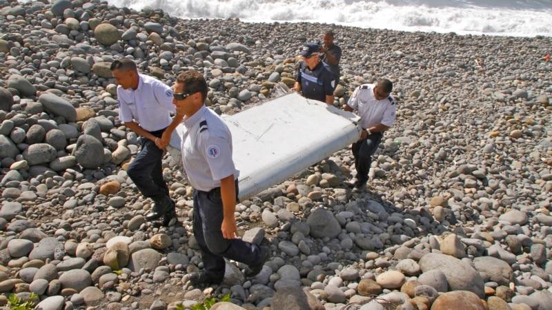 Experts 'Increasingly Confident' Plane Debris Belongs to MH370