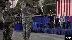 Përfundon zyrtarisht, me ceremoni solemne, lufta në Irak