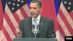 奥巴马(视频截图)