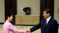 焦点对话:李鹏家族巨额财富,纽约时报记者再揭秘