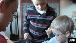 Najveća studija o zdravlju dece