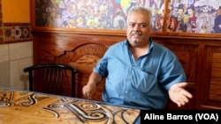 Detroit restaurant owner José de Jesús López says what Detroit needs is more people to call it home. 'That's happening little by little,' López says.
