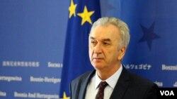 Mirko Šarović: Neophodno što prije usvojiti strategije kako bi poljoprivrednici dobili podsticaj