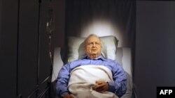 Broj slučajeva moždanog udara kod starijih osoba je u padu