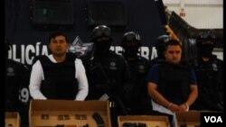 El capo está vinculado a la muerte de un agente de la oficina de Inmigración y Aduanas de EE.UU.