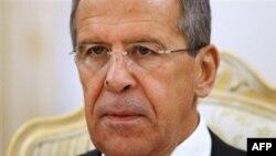 Министр иностранных дел РФ Сергей Лавров (архивное фото)
