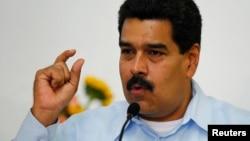 El mandatario de Venezuela, Nicolás Maduro, aseguró que su integridad física corría peligro en Nueva York, por lo que canceló su visita a la ONU.