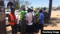 MDC-T Voters Masvingo