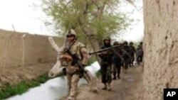 هلاکت سه سرباز ناتو در افغانستان