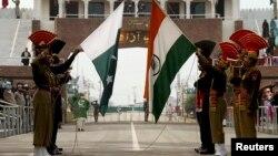 بھارت، پاکستان