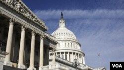Los negociadores aún están trabajando en un acuerdo para extender una reducción al impuesto a los salarios.