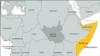 Somali Forces Targeted in Roadside Bomb Blast